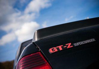 最高速は204km/h!!過激すぎるタクシー『トヨタ・コンフォートGT-Z』とは