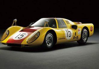 ダイハツが作った伝説のレーシングマシン・P5。その生い立ちに迫る!