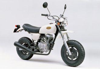 あゝ素晴らしきホンダミニバイク!!エイプの魅力を振り返る!