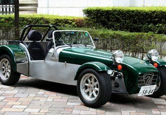 2700円で借りれちゃう!?憧れの高級車をレンタルしてみよう!!