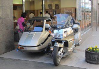 サイドカーの車検ってどうなってるの?免許や維持費は?