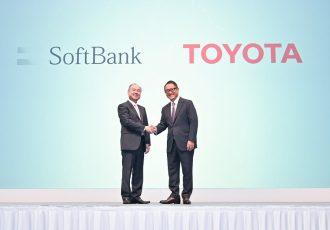 100年に1度の大革命!?トヨタとソフトバンクのタッグが自動車業界を変える!