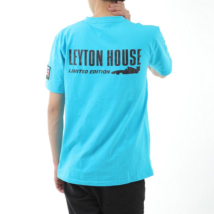 レイトンハウス 半袖 Tシャツ