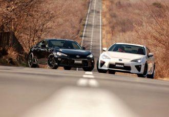 あなたはどれがお好み?トヨタ86の雰囲気をガラリと変える3つの選択肢!