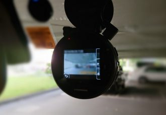 絶対見逃さない!?360°ドラレコが前後2カメラよりオススメな理由とは