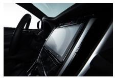 カーナビはここまで進化した!!車内でWi-Fiが使い放題な新型サイバーナビ!