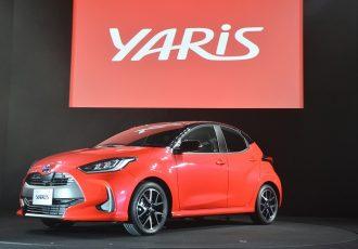 ヴィッツが大進化!!新型ヤリスはトヨタが0から作り直した次世代コンパクトカーだ!