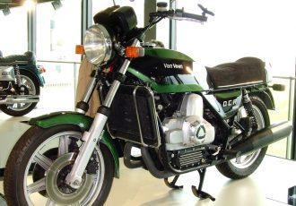 バイクなのにロータリーエンジン!?世界各国で作られたRE搭載モデル8選!