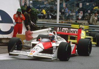 アイルトン・セナ最大のライバル!!アラン・プロストの歴代マシン11選