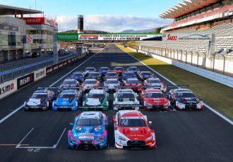 ドリームチームがやってくる!今週末のDTM×SUPER GT交流戦が面白そう!!
