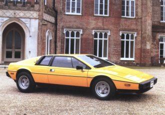 30年間も作られたスーパーカー!!ロータス・エスプリの歴代モデル全て