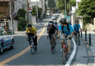 歩道?車道?結局自転車はどこを走ればいいの?
