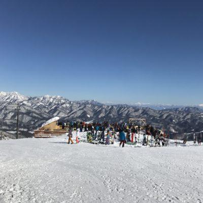 Spring Ski Discount in Hakuba