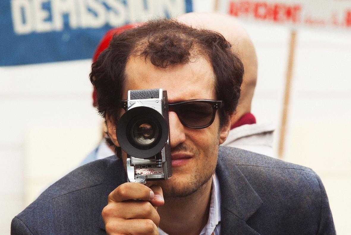 ジャン=リュック・ゴダール監督作品一覧 - Jean-Luc Godard ...