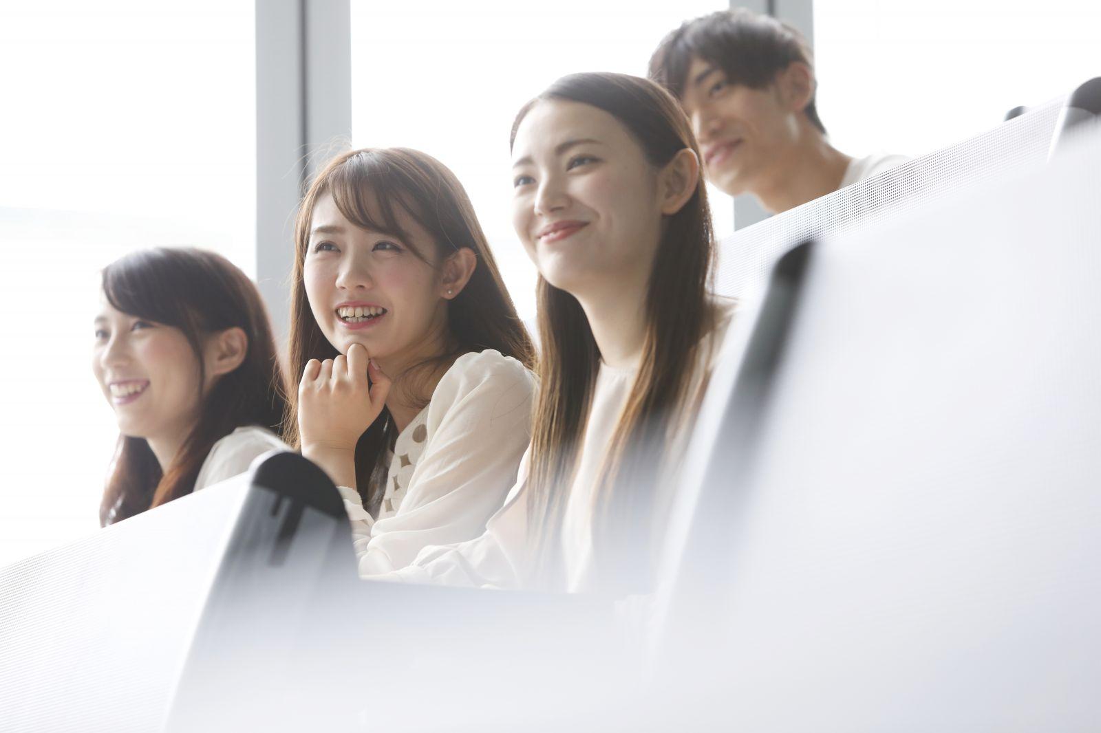 横浜キャンパス_2020/04/25 春のオープンキャンパス
