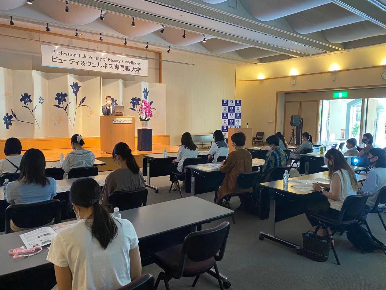 【来校型/オンライン型】11月20日(土)10時開催 認可申請直後の最新説明会・模擬授業