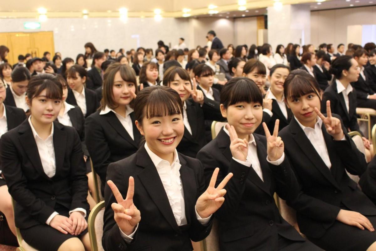 入学 専門 式 学校