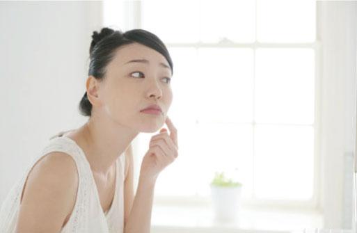 朝は洗顔フォームを使う?使わない?