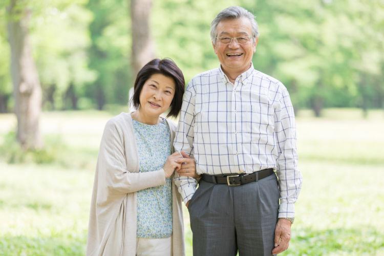 健康への不安を「これは老化で当たり前」と片付けないように