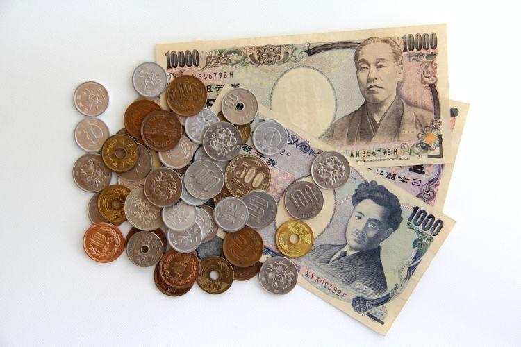 お金の豆知識!硬貨と紙幣の素材について解説
