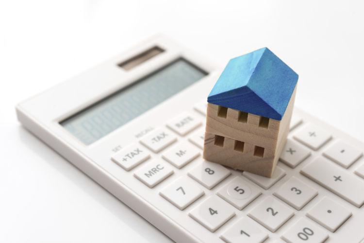 マイホーム購入前に確認すべき預貯金額と住宅ローン借入限度額の関係