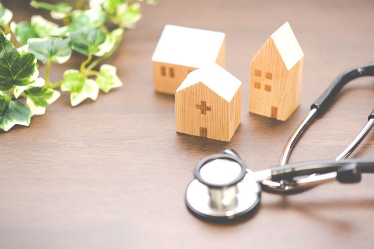 住宅ローン控除で住民税が戻ってくる「住宅ローン控除」とは?