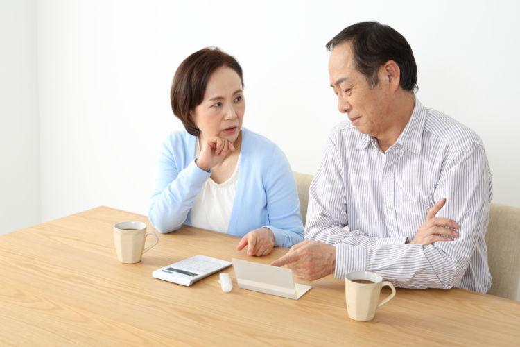 定年退職後は住民税に要注意!老後でも税金はかかる?