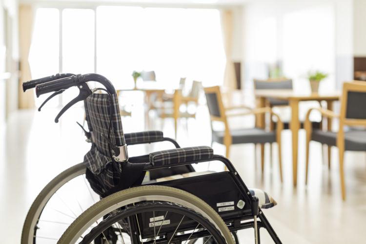 老後の住まい「老人ホーム・介護施設」の基礎知識