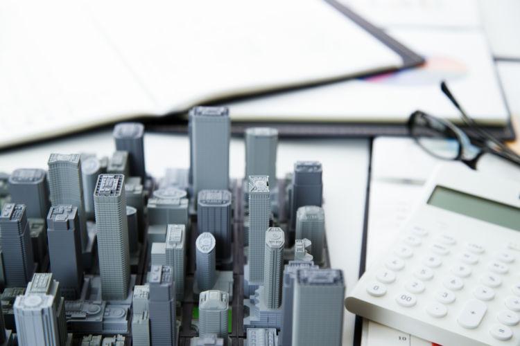 都市計画税とは?マイホーム購入前に知っておきたい税金知識