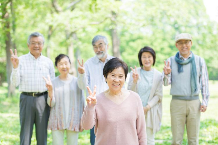 年金の少ない方の手助けに!2019年開始の「年金生活者支援給付金」とは?