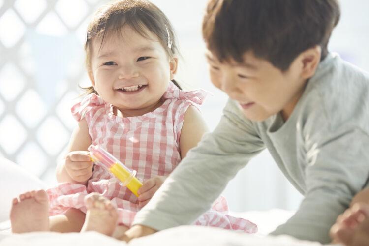いつからいつまで?いくらもらえる?「子ども手当・児童手当」の基本解説