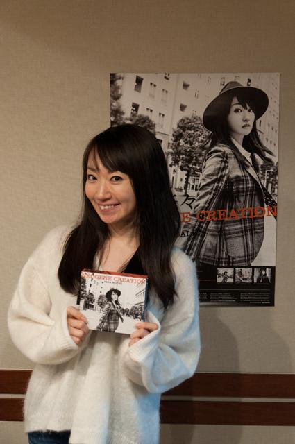 水樹奈々のMの世界|TOKYO FM MU...