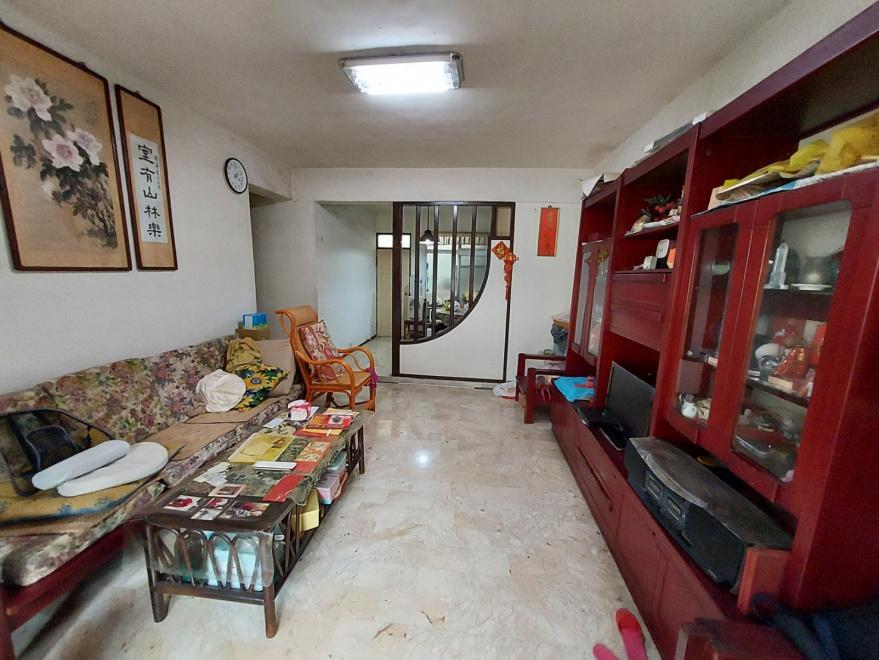 翡翠靜巷公寓 A36