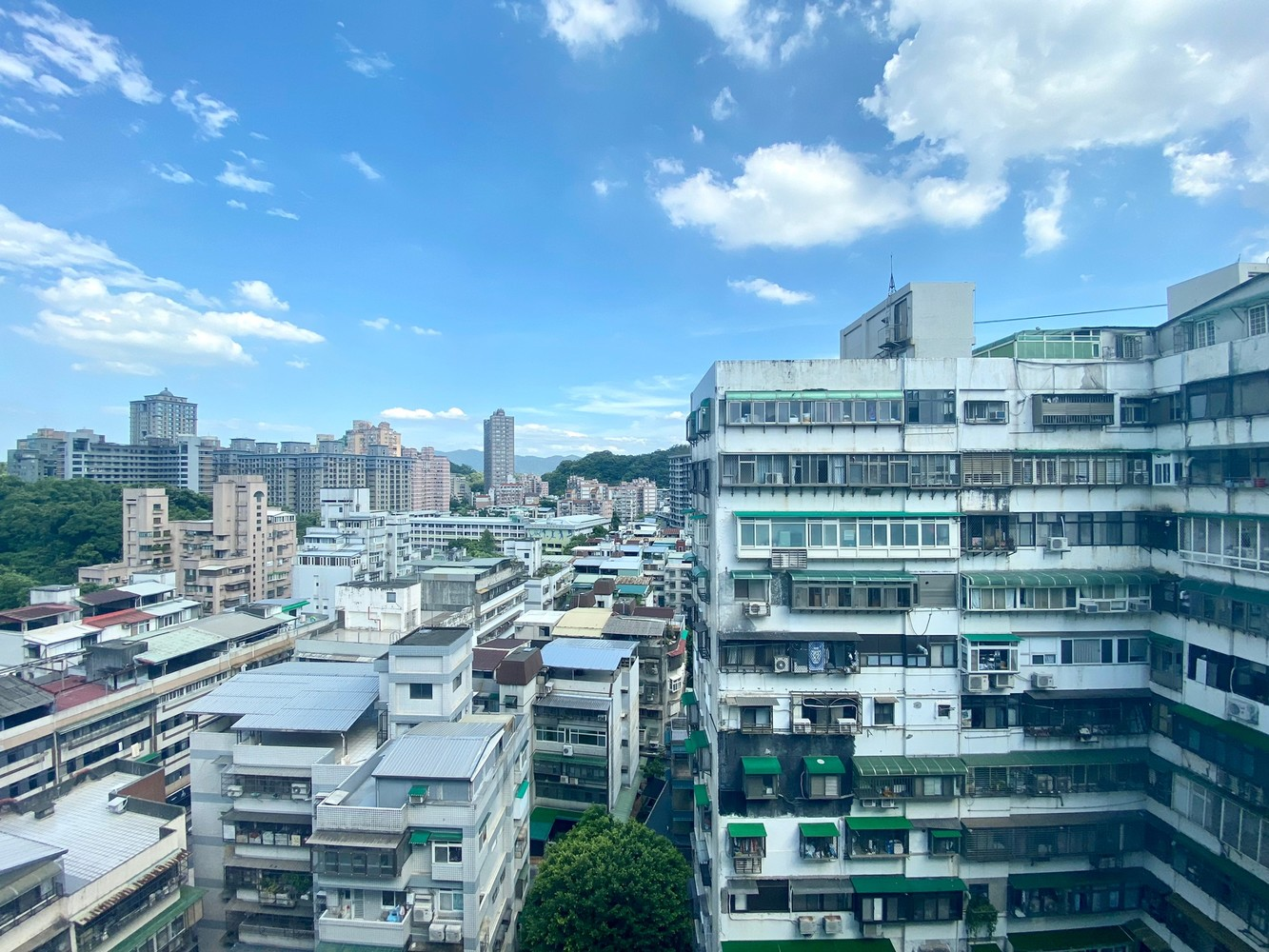 內湖站高樓層電梯3房