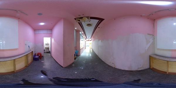 YR125797-淡水老街精品店面