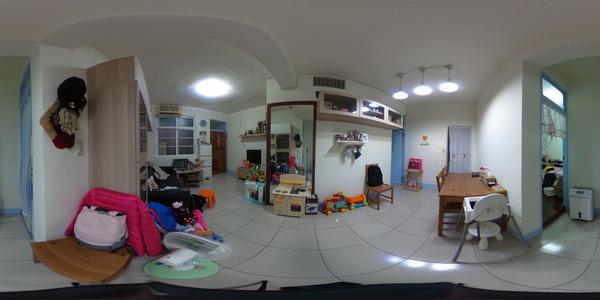 YS108501-竹圍捷運二樓美裝三房