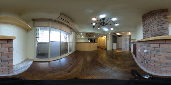 華中晶站裝潢美屋A083