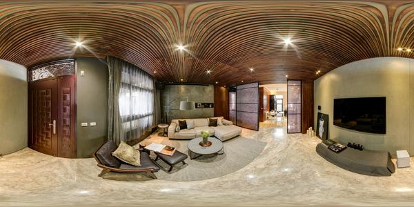 築築設計-幸福挹注於空間設計