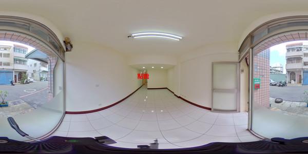 中原大學稀有一樓店住