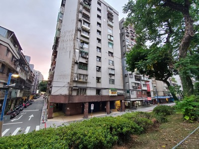 D3中山捷運站全新裝潢