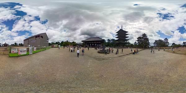 History of Kohfukuji