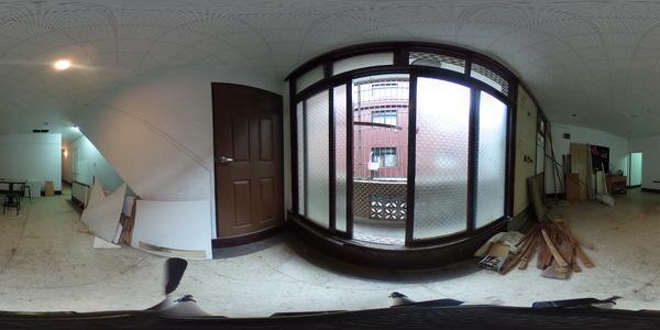 仁愛公寓2房