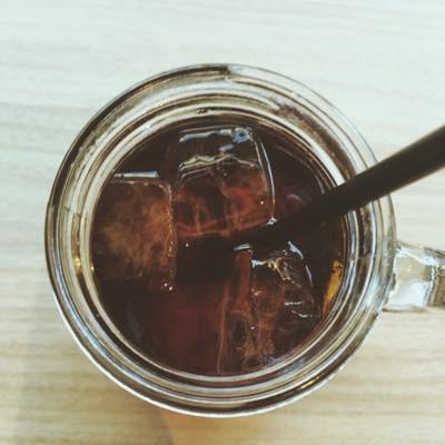 Caffice カフィス アイスコーヒー2