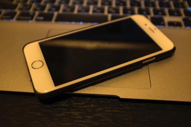 IPhone6 薄いケース 004