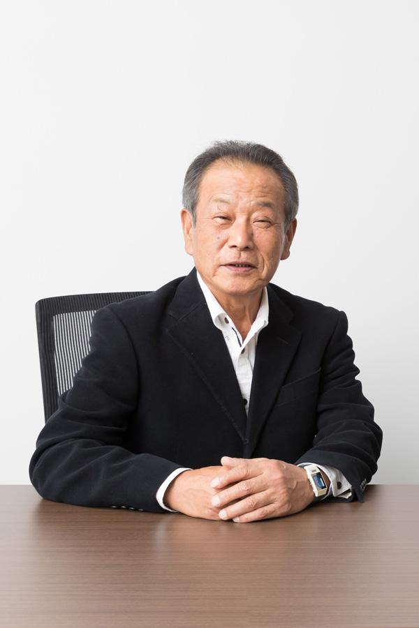 青木 健一郎Kenichiro Aoki