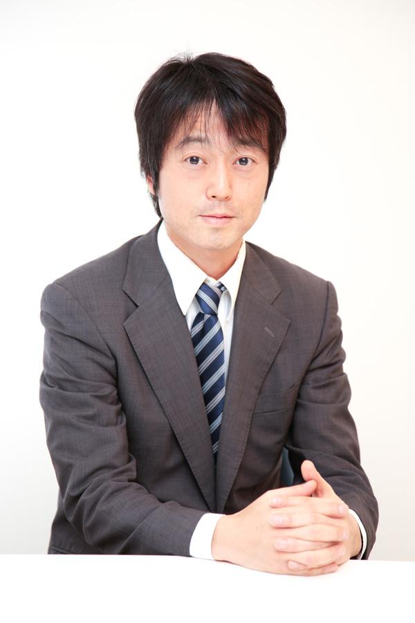 小田桐 大樹 Hiroki Odagiri