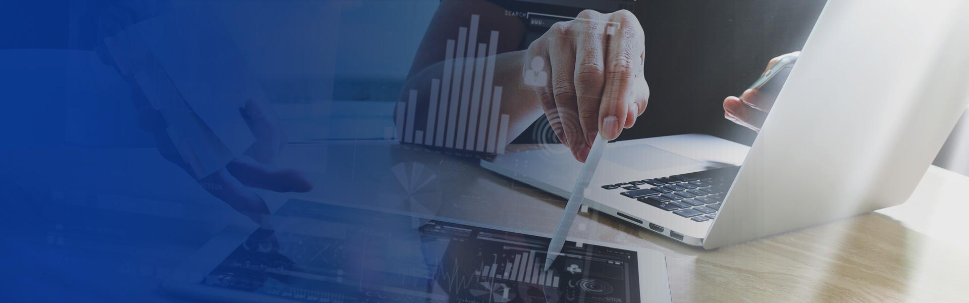データ分析事業