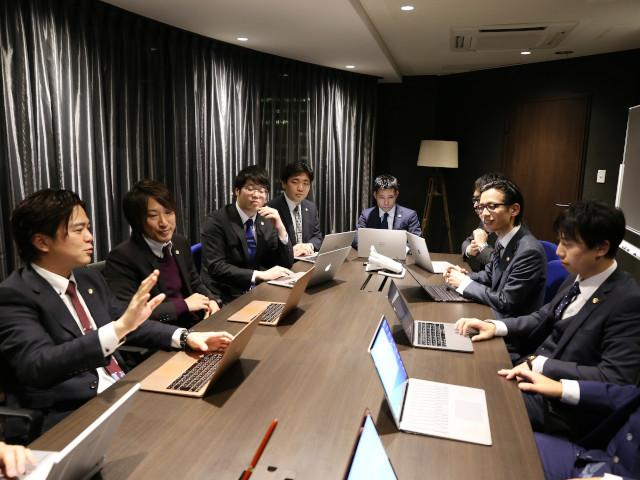 弁護士法人グラディアトル法律事務所 大阪オフィス.3
