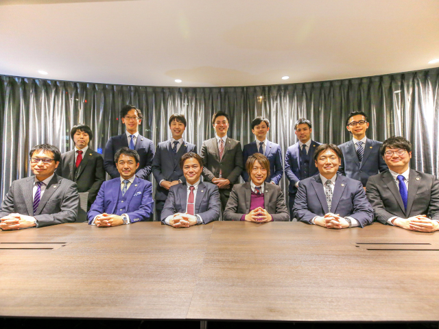 弁護士法人グラディアトル法律事務所(東京オフィス・大阪オフィス)