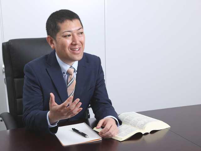 弁護士法人YMP